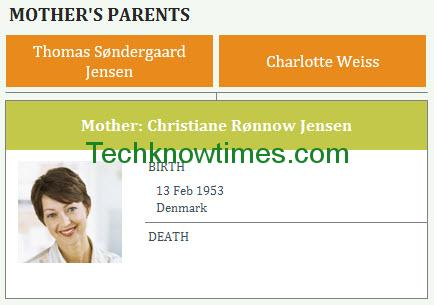 excel genealogy spreadsheet