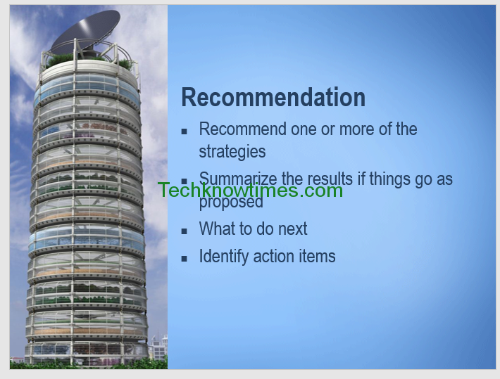 company presentation ppt sample free download