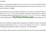 how to ask a professor for a letter of recommendation via email
